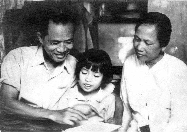 Ong Ba& T.Huong