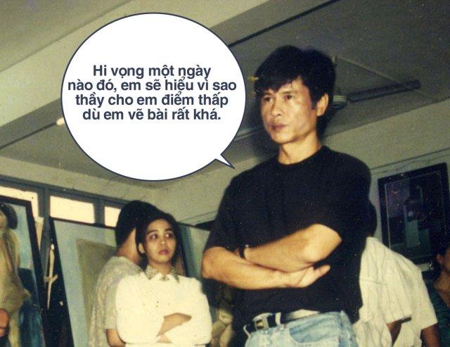Thay Tran Huu Tri