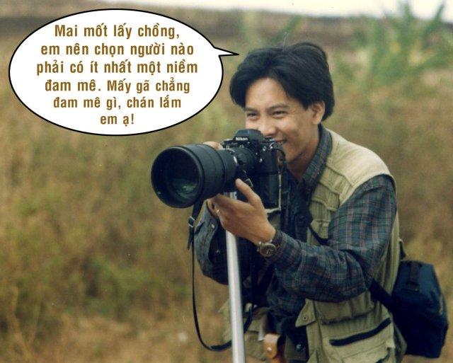 Duong MInh Long