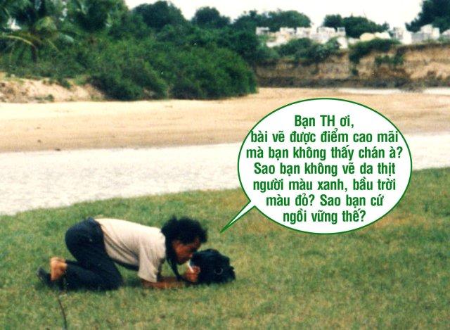 Thay To Hoai Nam